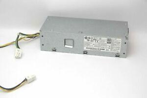 GENUINE HP ProDesk 400 G4 SFF 180W Desktop Power Supply PA-1181-7 906189-001
