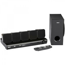RCA home theater system with DVD player Wi-Fi 200W surround sound 1080p 5.1 ch