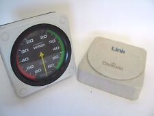 Datamarine Close Hauled Link Model 822 Remote, Navigation Instrument, w/ Cover