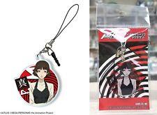Persona 5 Acrylic Earphone Jack Accessory Ver.2 Makoto Niijima Queen Licensed NW