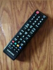 Samsung TV Remote Control AA59-00666A LED Television LCD UN32EH4000 UN55EH6000