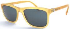Dolce & Gabbana Damen Sonnenbrille  DG3164 652 52mm gelb  66  65