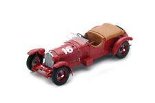 ALFA ROMEO 8C #16 WINNERS LE MANS (1931) 1/18 MODEL CAR BY SPARK 18LM31