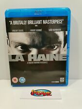 La Haine - Blu Ray Film - Mathieu Kassovitz