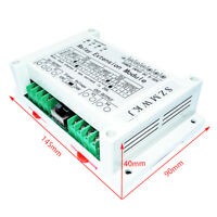 2-Channel 4-Way Brush Motor Relay Extension Module 5-30V 40A Relay Controller