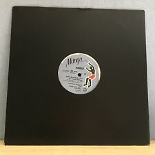 """ASWAD Give A Little Love 1988 UK 3-track 12"""" vinyl single  EXCELLENT CONDITION"""
