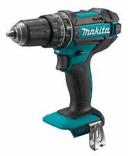 "Makita XPH10 LXT 18v 1/2"" Hammer Drill Driver No Battery Bare Tool"
