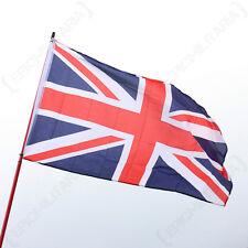 Reino Unido Union Bandera - Británico Jack GB GB Gran Bretaña 1,5 x 1M Ojales