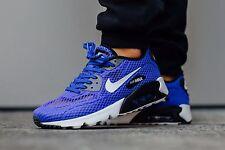 "Nike Air Max 90 Ultra BR PLUS QS ""Racer Blue""Shoe Mens size 9 810170-401"