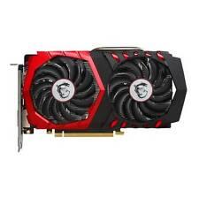 MSI NVIDIA GeForce GTX 1050 TI GAMING X 4GB GDDR5 DVI/HDMI/DisplayPort pci-e