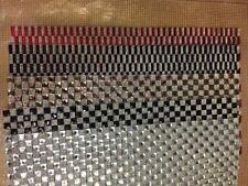 Diamante Romany Dining Table Mat Place Tableware Dinner Italian Unique Sparkly