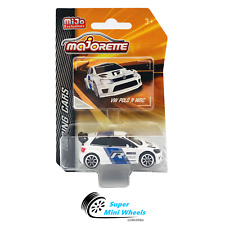 Majorette Volkswagen Polo R WRC Premium Cars 1:64 Mijo Exclusives