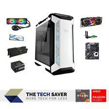 Gaming Desktop Pc Amd Radeon Rx 6800