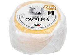NEW // 1 WHOLE BUTTERED SHEEP CHEESE // Priority Mail and tracking number