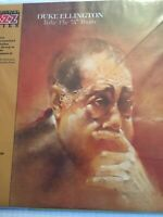 """DUKE ELLINGTON Take The """"A"""" Train (Quintessence QJ-25331) MONO MINT  LP album"""
