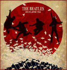 The Beatles - Live In Japan 1966 Special Ltd Edition VINYL LP BEATLP04