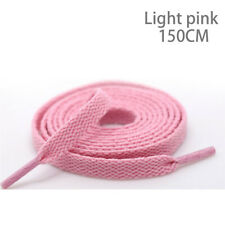 Flat Shoe Sport Elastic Shoe Laces shoestring For Kids and Adult Flat Shoelaces