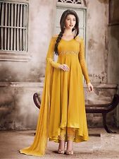 Fashionuma Latest Faux Georgette Party Wear Anarkali Salwar Kameez