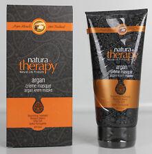 Natura Therapy Argan crema maschera 170ml CAPELLI MASCHERA v357