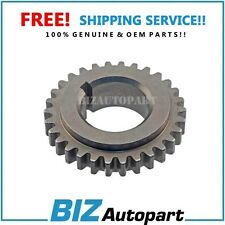 OEM GENUINE TIMING CRANKSHAFT SPROCKET for HYUNDAI KIA 2.0L 2.4L 23121-25060