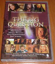 THE BIG QUESTION / LA GRAN PREGUNTA - Documental / Religion - Precintada