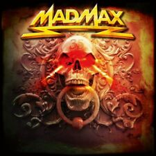 MAD MAX 35 NEW CD German Hard Rock bonfire gotthard pretty maids place vendome