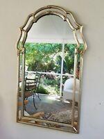 Large, Imported LaBarge Italian Mid-Century Mirror