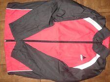 Medium Ektelon Team Racquetball Windbreaker Jacket