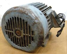 TOSHIBA WORLD ENERGY SERIES, 3-PHASE INDUCTION MOTOR, B 0056FGF2A4, 5 HP