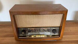 SABA Wildbad 8 Röhrenradio