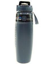 Polar Ergo Spectrum Insulated Bottle Gray 22oz