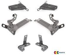 NEW GENUINE BMW 3 SERIES F30 F31 FRONT WING FIXING BRACKETS LEFT RIGHT SET KIT