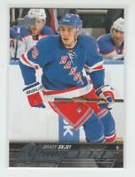 (74097) 2015-16 UPPER DECK YOUNG GUNS BRADY SKJEI #474 RC