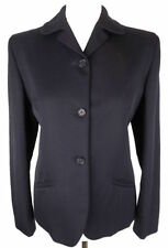 Burberry Button Hip Length Formal Coats & Jackets for Women