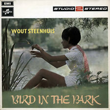 Wout Steenhuis Bird In The Park