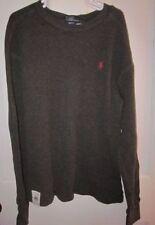Ralph Lauren Boys' Long Sleeve Tops & T-Shirts (Sizes 4 & Up)