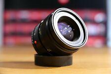 Leica Elmarit R 90mm F/2.8 90/2.8 - MINT - Leica R M SL.- Leica Store Nürnberg