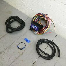 Wire Harness Fuse Block Upgrade Kit for Volkswagen rat rod street rod hot rod