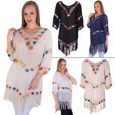 72d91af150f Cotton Crochet Dresses for Women