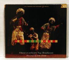 RICARDO KANJI - ALVES, MESQUITA, GARCIA Musica Sacra do Brasil K617 CD NM