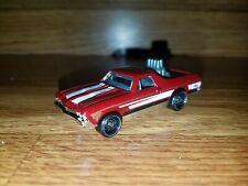 Hot Wheels 1/64 1968 Chevy El Camino (Loose)