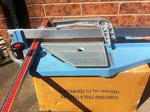 630mm Tile Cutting Machine.