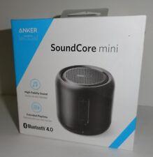 Anker  SoundCore mini Pocket  Bluetooth Speaker