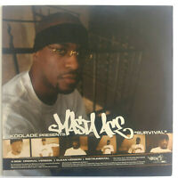 "Koolade Presents Masta Ace / Strick – Survival - Vinyl, 12"", 33 ⅓ RPM - UK"