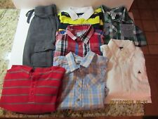 Toddler Boy's Clothing Lot-Size 5-Hanna Andersson, Baby Gap, Old Navy