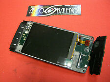 Kit Flat Sottotastiera+DISPLAY+SLIDE COVER per NOKIA N95 8GB +Fotocamera Chassis