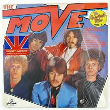 MOVE The Greatest Hits Vol. 1 LP NM- NM-