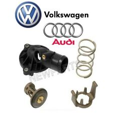VW USED METAL COOLANT PIPE  PN 055121065E TO FIT VW VEHICLES 76-84