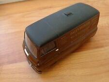 1/43 CORGI VANGUARDS VA10604 MORRIS J2 VAN WHITBREAD BREWERY CAMBRIDGE CAR