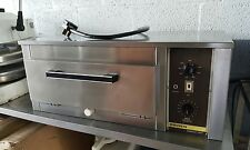 Electric Pizza Oven Groen